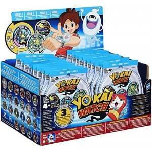 Yo-Kai-Watch-Series-1-YOKAI-MEDALS-Mystery-Box-by-Yokai-Watch