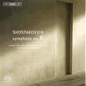 Symphony No. 8 in C Minor, Op. 65: IV. Largo