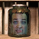 """Ted Cruz - Presidential Candidate Head in Jar - """"Snot The Right Pick"""""""