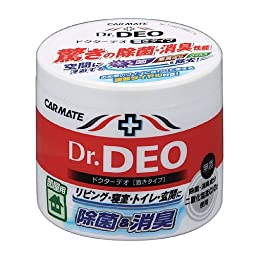 DR. DEO: odor eliminator