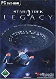 Star Trek Legacy (DVD-ROM)