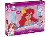 Totum Disney Princess Ariel Pin Mosaic