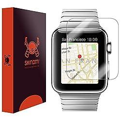 Apple Watch 38mm by Skinomi
