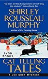 img - for Cat Telling Tales (Joe Grey Mystery Series) book / textbook / text book
