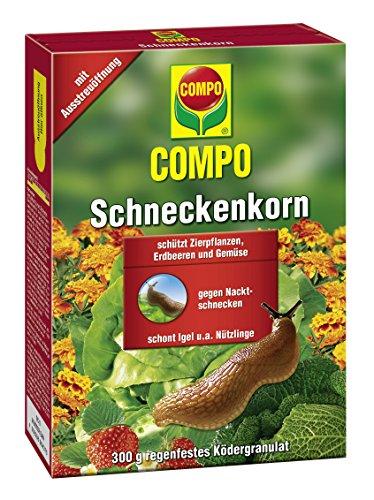 Compo Schnecken-Korn 300g