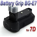 Meike® Vertical Battery Grip for Canon EOS 7D BG-E7 BGE7
