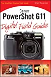 Brian McLernon Canon PowerShot G11 Digital Field Guide