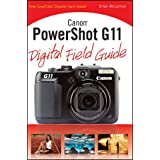 "Canon PowerShot G11 Digital Field Guidevon ""Brian McLernon"""