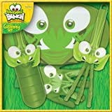 Backyard Bunch Garden Set Green Mantis