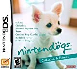 Nintendogs Chihuahua & Friends (Nintendo DS)