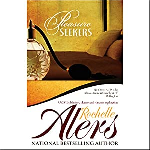Pleasure Seekers Audiobook