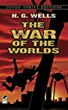 The War of the Worlds (Dover Thrift Editions) (0486295060) by H. G. Wells