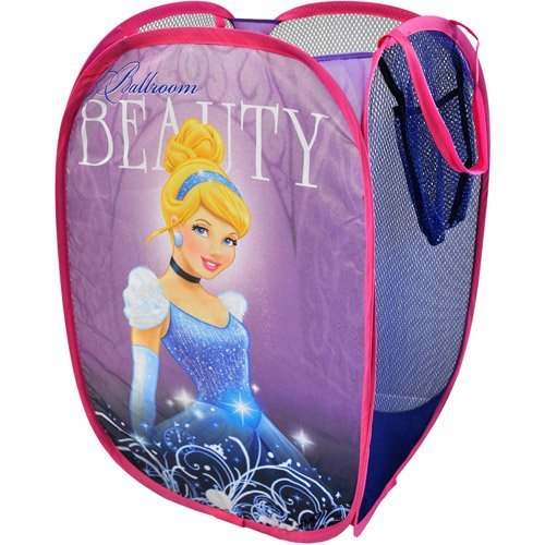 Disney Cinderella Square Pop-Up Hamper