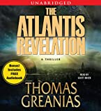 Thomas Greanias The Atlantis Revelation [With MP3]