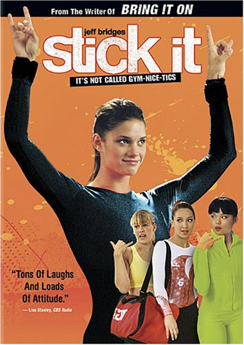Stick It Amazon Film Deutschland
