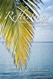 img - for Reflections Daily Devotional Guide (May-august 2013) (Smyth & Helwys Reflections Daily Devotional Guide) book / textbook / text book