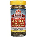 Bragg - Seasoning Sea Kelp Delight - 2.7 Oz (Pack Of 3) by Bragg
