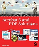 img - for Acrobat 6 and PDF Solutions book / textbook / text book