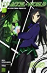 Accel World, Vol. 2: The Red Storm Pr...