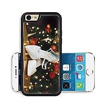 buy Liili Premium Apple Iphone 6 Iphone 6S Aluminum Snap Case Elegant And Stylish Wedding Shoes With A Winter Christmas Background Feel Image Id 14966982