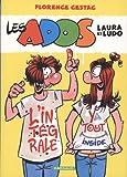 Ados Laura et Ludo (Les) - Intégrale  - tome 1 - Les Ados Laura et Ludo - intégrale