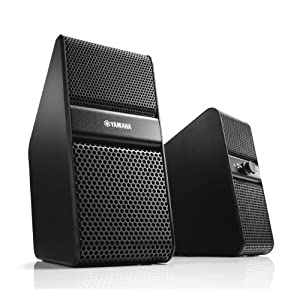 Review And Buying Guide Of Yamaha NX50 Powered Speakers