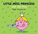 Roger Hargreaves Little Miss Princess and the Pea (Mr. Men & Little Miss Magic)