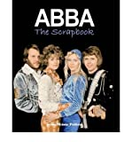 img - for ABBA: The Scrapbook (Hardback) - Common book / textbook / text book