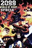 img - for 2099 World of Doom Special (1995) #1 book / textbook / text book