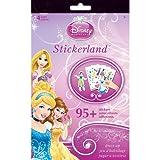 Disney Princess Dress Up Sticker Pad - Party Favors - 2 per Pack