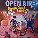 Open Air - Mama Goes Jamaica (Original Live Version) - Polydor - 883 158-1