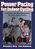 Power Pacing for Indoor Cycling
