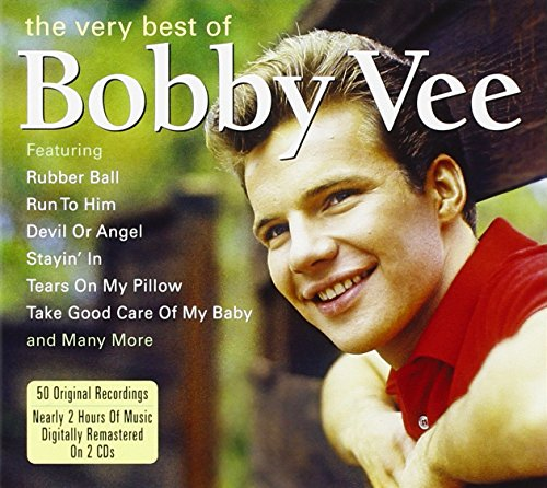 Bobby Vee & The Shadows - With Strings and Things  Sings Hits of the Rockin