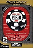 World Series Of Poker 2008 - PC - FR