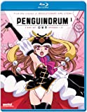 輪るピングドラム1~12話 Penguindrum Collection 1: Episode 1-12 [Blu-ray] [Import]