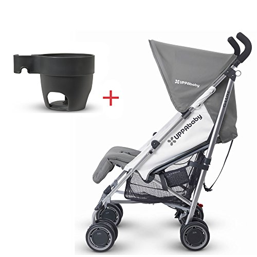 20152016-Uppababy-G-luxe-Stroller-with-Cup-Holder-Pascal