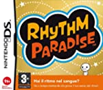 Rhythm Paradise