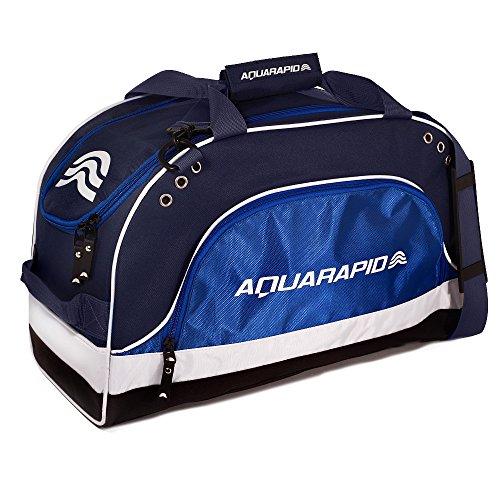 Aquarapid Oggy Borsa, Unisex adulto, Blu, Taglia Unica