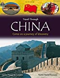 Travel Through: China (1420682806) by Teacher Created Resources