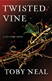 Twisted Vine (Lei Crime  Book 5)