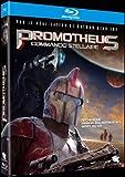 echange, troc Promotheus Commando Stellaire [Blu-ray]