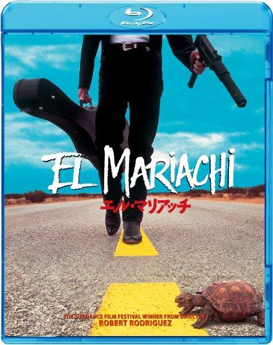エル・マリアッチ(Blu-ray Disc)