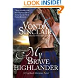 My Brave Highlander (Highland Adventure 3)