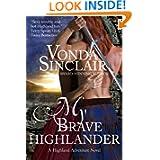 My Brave Highlander (Highland Adventure 3)