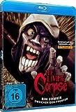 Image de The Living Corpse-Ein Zombie Zwischen Den Fronten [Blu-ray] [Import allemand]