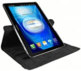 Mumbi 360° Case for Samsung Galaxy Note 10.1 2014 25.7 cm (10.1 Inches) with Rotating Flexible Stand