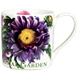 China Asters Mug