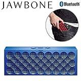 JAWBONE Bluetooth対応ワイヤレススピーカー(ブルーダイアモンド)MINI JAMBOX ジョウボーン ミニジャムボックス ALP-MJAM-BD