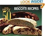 The Best 50 Biscotti Recipes