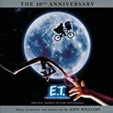 E.T. The Extra-Terrestrial: The 20th Anniversary Edition ~ John Williams